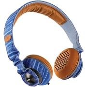 Marley™ Riddim™ On-Ear Headphones With Remote & Microphone, Sky
