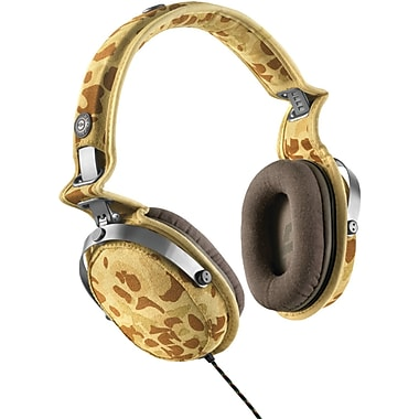 Marley™ Rise Up™ Over-Ear Headphones with 3-Button Microphone, Camo