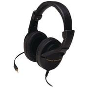 Koss® Full Size Gaming Headphones, Black