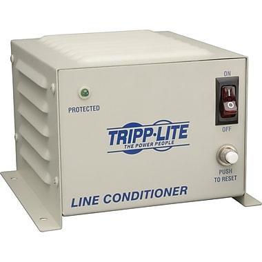 Tripp Lite – Conditionneur de ligne LS604WM pour montage mural, 600 VA