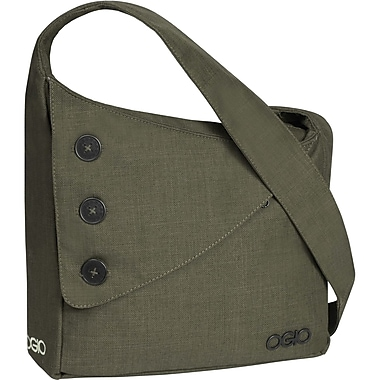 Ogio® Brooklyn Women's Purse For Digital Text Reader/iPad/Tablet PC, Terra