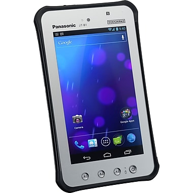 Panasonic® OMAP4460 Toughpad Android 4.0 Ice Cream Sandwich 7in. 16GB Tablet