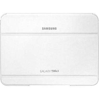 Samsung EF-BP520BWEGUJ Book Cover For 10.1 Galaxy Tab 3, White