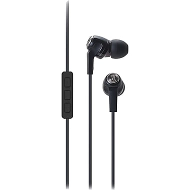 Audio-Technica SonicFuel ATH-CK323I In-Ear Headphone with Mic