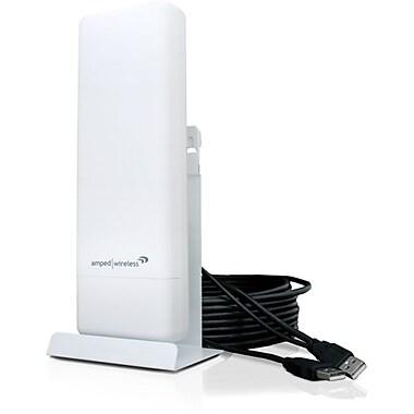 Amped Wireless® UA600EX High Power Wireless-N 600mW Pro USB Adapter