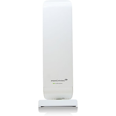 Amped Wireless® SR600EX High Power Wireless-N 600mW Pro Range Extender