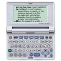 Sharp® PW-E550 Electronic Dictionary, 8 Lines Display