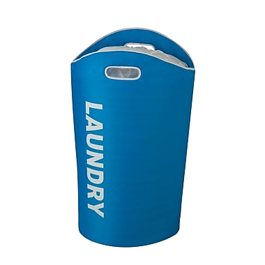 Honey Can Do® Foam Laundry Totes