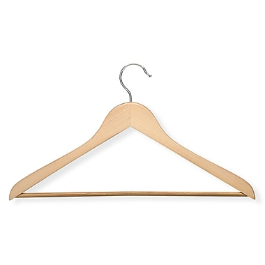 Honey Can Do® Wooden Suit Hanger