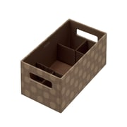Rubbermaid® Medium Bento Storage Box, Chadwick