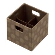 Rubbermaid® Small Bento Storage Box, Chadwick