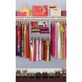 Rubbermaid Closet Helper™ Shelf and Hang Unit