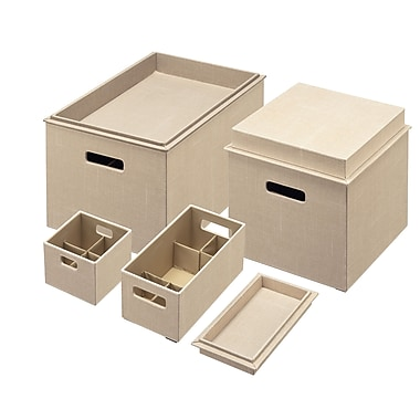 Rubbermaid Bento Set,  Loose Linen