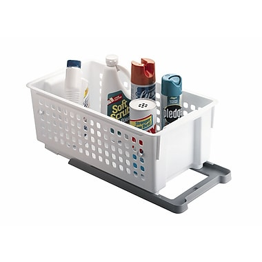 Rubbermaid® 11in. Slide N Stack Basket