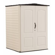 Rubbermaid® 106 cu ft Medium Storage Shed