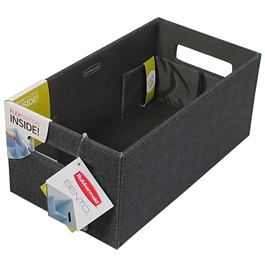 Rubbermaid® Medium Bento Storage Box, Lombard