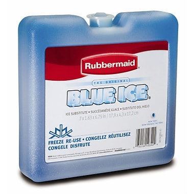 Rubbermaid Weekender Blue Ice Pack