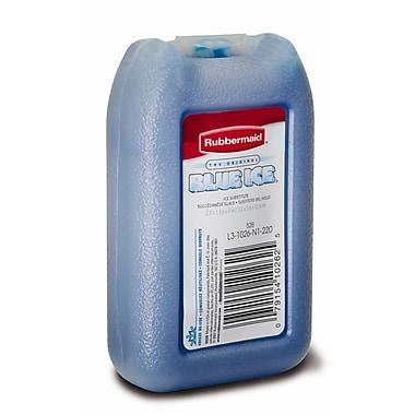Rubbermaid® Blue Ice® Plastic Ice Mini Pack