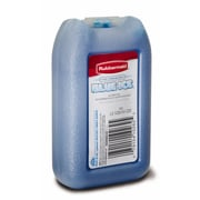 Rubbermaid® Blue Ice® Plastic Ice Mini Pack