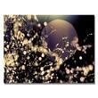 Trademark Fine Art Beata Czyzowska 'Moonrise in Fairyland' Canvas Art 18x24 Inches