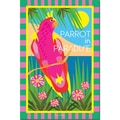 Trademark Fine Art Tropical Beach II by Grace Riley-Canvas Art