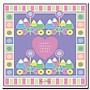 Trademark Fine Art Sweet Dreams Sweet Heart-Girl by