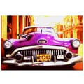 Trademark Fine Art 1952 Buick Special Sedan-Gallery Wrapped