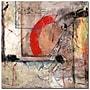 Trademark Fine Art Joarez 'Soft Guitar' Canvas Art