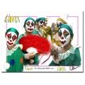 Trademark Fine Art Martha Guerra 'Two Dancers' Canvas Art