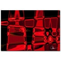Trademark Fine Art Martha Guerra 'Abstract III' Canvas Art