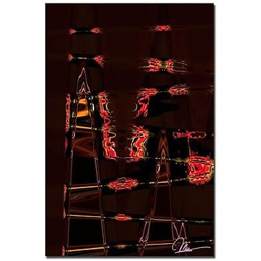 Trademark Fine Art Martha Guerra 'Sunflower III' Canvas Art