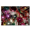 Trademark Fine Art VIntage Christmas by Patty Tuggle-Canvas Art 14x19 Inches