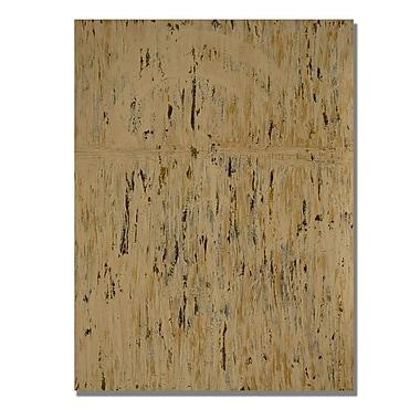 Trademark Fine Art Rachel Rouse 'Where You Go I Will Go' Canvas Art 18x24 Inches