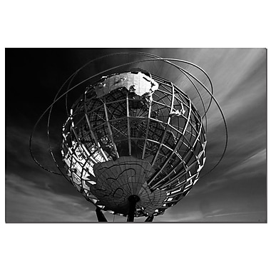 Trademark Fine Art Yale Gurney 'World's Fair' Canvas Art