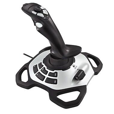 Logitech® Extreme™ 963290-0403 3D Pro Gaming Joystick