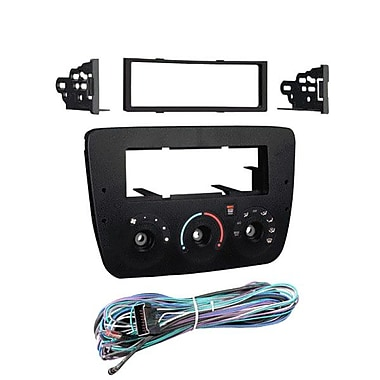 Metra™ 99-5716 2000-03 Ford/Mercury Radio Installation Kit With Electronic Clim Control