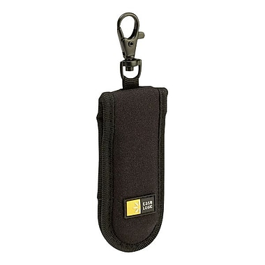 Case Logic® Neoprene 2 USB Flash Drive Shuttles