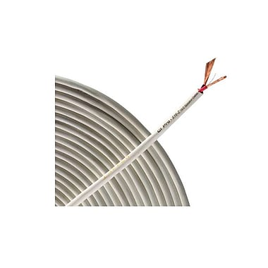 Monster® 103412-00 500' 14-Gauge 2 Conductor In-Wall Speaker Cable in EZ-PullBox™