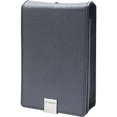Canon® PSC-1000 Semi-Hard Camera Case, Gray