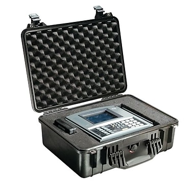 Pelican™ 1520 Hard Case With Foam, Black
