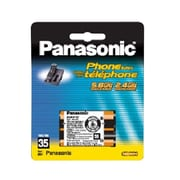 Panasonic® HHR-P107A Ni-MH Cordless Phone Battery