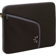"Case Logic® PLS-14 14.1"" Laptop Sleeve, Black"