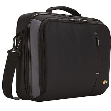 Case Logic® 16in. Laptop Case, Black