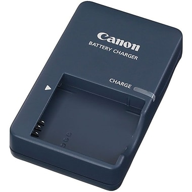 Canon® CB-2LV 100 - 240 VDCAC Battery Charger For NB-4L