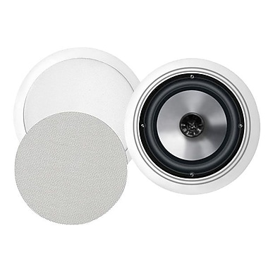 Bic FH6-C 150 W 2-Way In-Ceiling Speaker