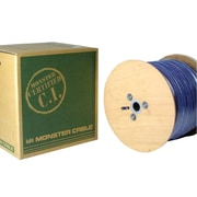 Monster® Dataspeed™ 101432-00 500MHz 1000' CAT6 Telecom Data Cable With EZ-PullBox™