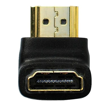 Accell® UltraAV® HDMI Right Angled Adapter