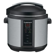 Cuisinart® 6 qt. 1000W Stainless Steel Electric Pressure Cooker