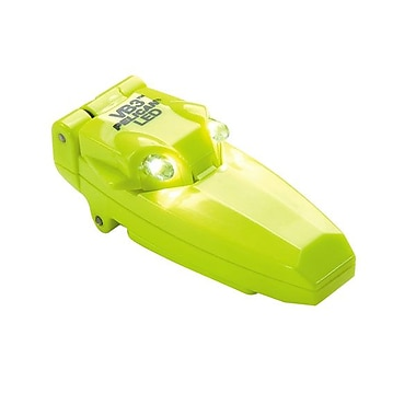 Pelican™ VB3 2220 LED Flashlight, Yellow