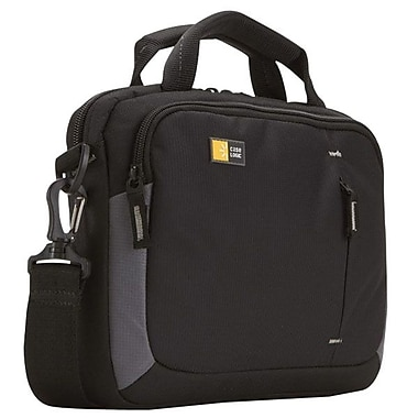 Case Logic® 10.2in. Attache Case For Netbook, iPad, Tablet, Black